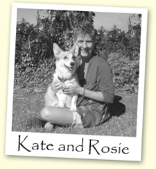 Kate and Rosie